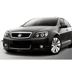 Formal Limousine Holden Caprice Brisbane